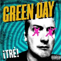 Audio CD Green Day. Tre!