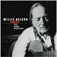 Audio CD Willie Nelson. Crazy