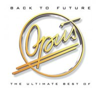 Opus. Back To Future. The Ultimate Best Of (CD)