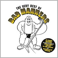 Audio CD Bad Manners. The Very Best Of