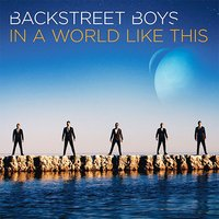 Audio CD Backstreet Boys. In A World Like This