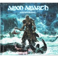 Amon Amarth. Jomsviking (CD)