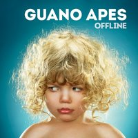 Audio CD Guano Apes. Offline