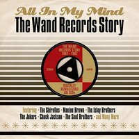 Audio CD All In My Mind. The Wand Records Story 61 -62