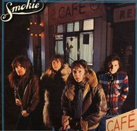 Smokie: Midnight Cafe (New Extended Version) (CD)