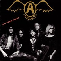Audio CD Aerosmith. Get Your Wings