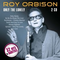 Audio CD Roy Orbison. Only The Lonely