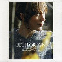 Audio CD Beth Orton. Shopping Trolley, Comfort Of Strangers