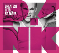 Pink. Greatest Hits...So Far!!! (CD)