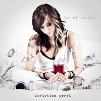 Audio CD Christina Perri. Jar Of Hearts