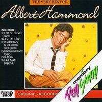 Audio CD Albert Hammond. The Very Best Of Albert Hammond