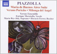 Audio CD Astor Piazzolla. Maria De Buenos