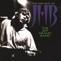Audio CD Jeff Healey Band. The Very Best Of