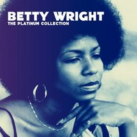Audio CD Betty Wright. Platinum Collection