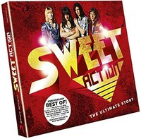 Sweet. Action! The Ultimate Story (2 CD)