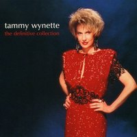 Audio CD Tammy Wynette. The Definitive Collection