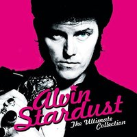 Audio CD Alvin Stardust. Ultimate Collection