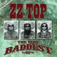 Audio CD ZZ Top. The Very Baddest of