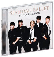 Audio CD Spandau Ballet. The Collection