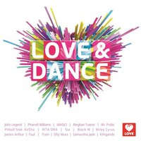 Audio CD �������. Love & Dance