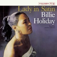 Audio CD Billie Holiday. Lady In Satin