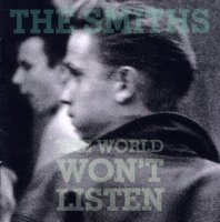 The Smiths. The World Won'T Listen (CD)