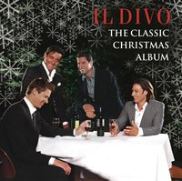 Il Divo. The Classic Christmas Album (CD)
