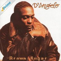 LP D'Angelo. Brown Sugar (LP)