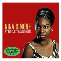 Nina Simone. Baby Just Cares For Me (Updated & Reissued) (2 CD)