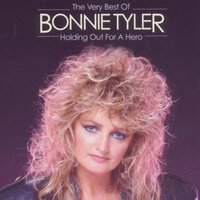 Bonnie Tyler. Holding Out For A.. (CD)