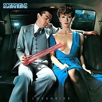 Scorpions. Lovedrive (50th Anniversary Deluxe Editions) (CD)