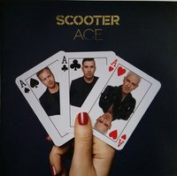 Scooter. Ace (CD)