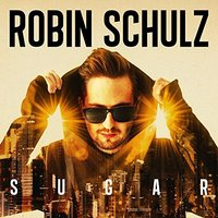 Audio CD Robin Schulz. Sugar