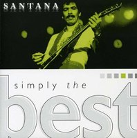 Audio CD Santana. Simply The Best
