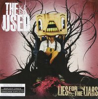 The Used. Lies For The Liars (CD)