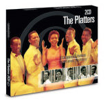 The Platters. Original artist. Original songs (2 CD)