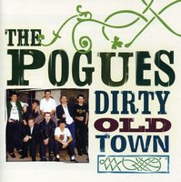 Audio CD The Pogues. Dirty old town. Platinum collection