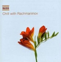 Audio CD Various. Chill With Rachmaninov