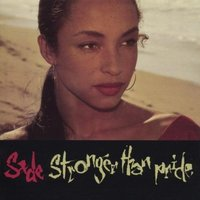 Sade. Stronger Than Pride (CD)