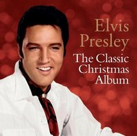 Elvis Presley. The classic christmas album (CD)
