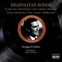 Audio CD Various. Neapolitan Songs