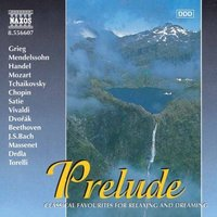 Audio CD Various. Prelude