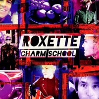 Audio CD Roxette. Charm School