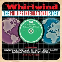 Various Artists. Whirlwind - The Phillips International Story (2 CD)