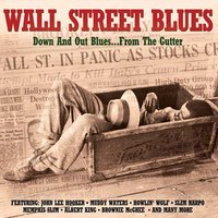 Audio CD Various Artists. Wall Street Blues