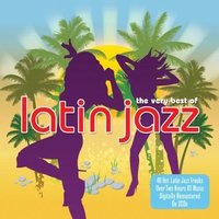 Audio CD Various Artists. Very Best Of Latin Jazz