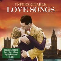 Audio CD Various Artists. Unforgettable Love Songs