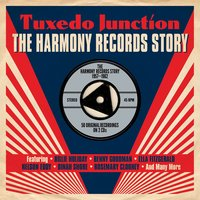 Audio CD Various Artists. Tuxedo Junction: The Harmony Records Story 1957-1962