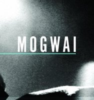 DVD + Audio CD Mogwai: Special Moves