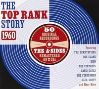 Various Artists. The Top Rank Story 1960 (2 CD)